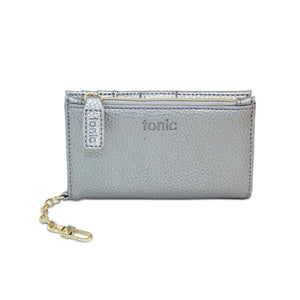 Tonic Luxe Keychain Wallet
