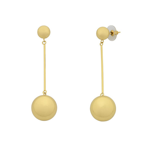 Liberte Maya Drop Earrings