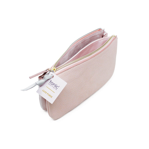 Tonic Luxe Purse