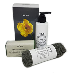 Salus NOBLE Mens Gift Pack