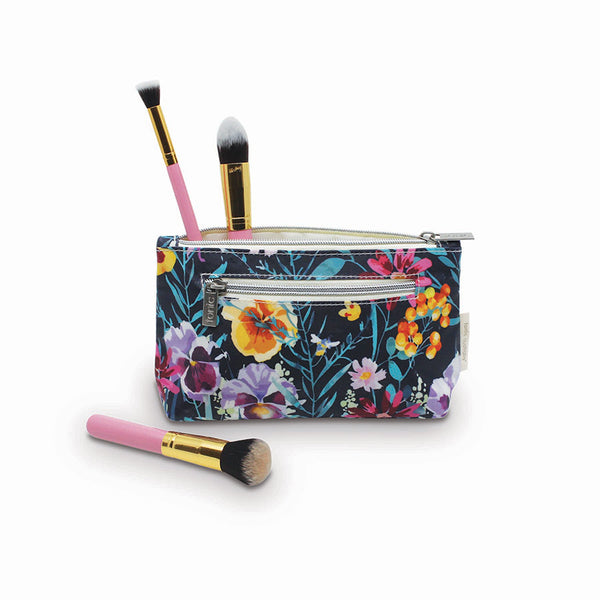 Tonic Evening Bloom Small Cosmetic Bag