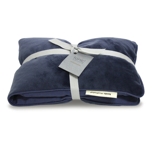Tonic Luxe Velvet Heat Pillow
