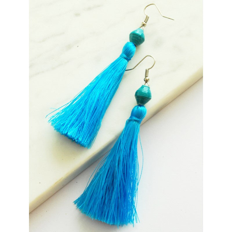 Grace & Able Tassel Earrings