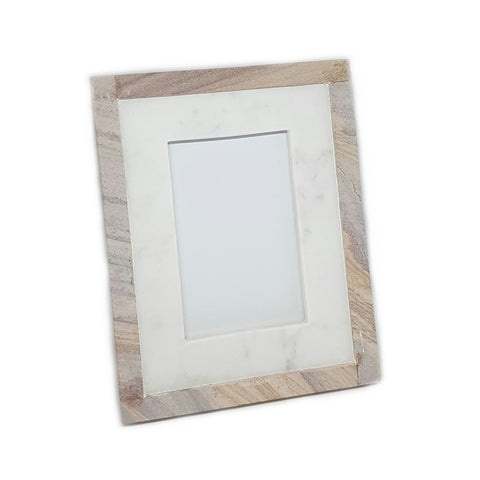 Marble & Stone Frame