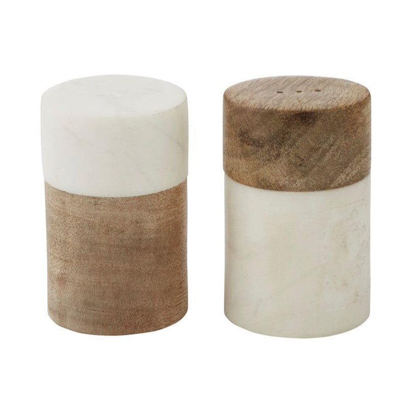 Eliot Salt & Pepper Shaker Set