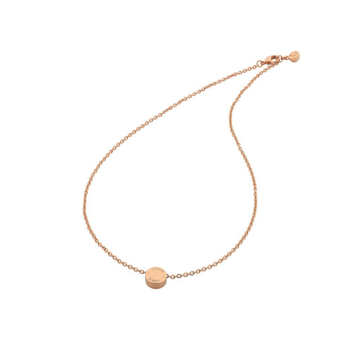 Liberte Ella Disc Necklace