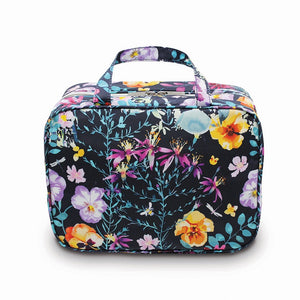 Tonic Evening Bloom Hanging Washbag