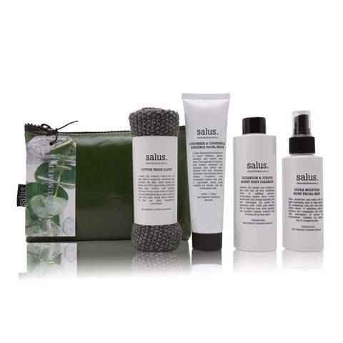 Salus Pure Summer Gift Set