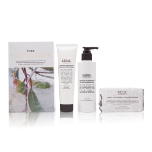 Salus Pure Tranquility Gift Set