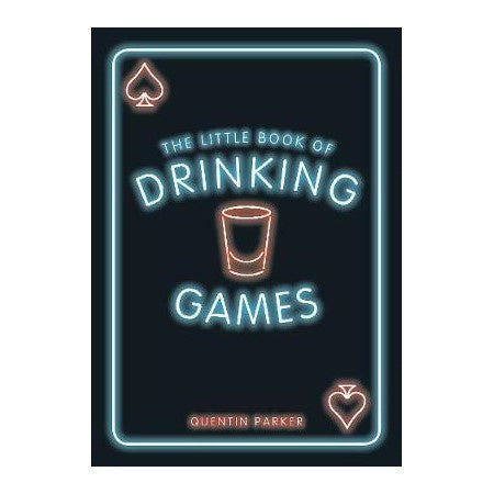 Little Book of Drinking Games