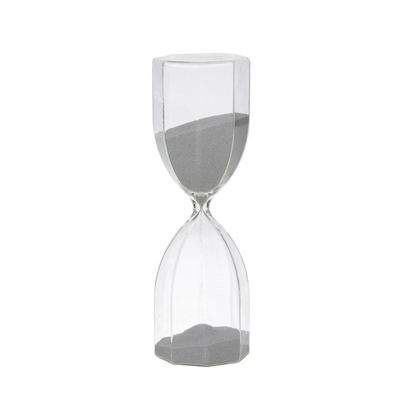 York 30 minute Hourglass