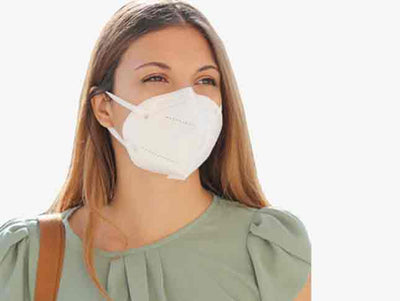 Medical KN 95 Face Mask (1500 Masks)