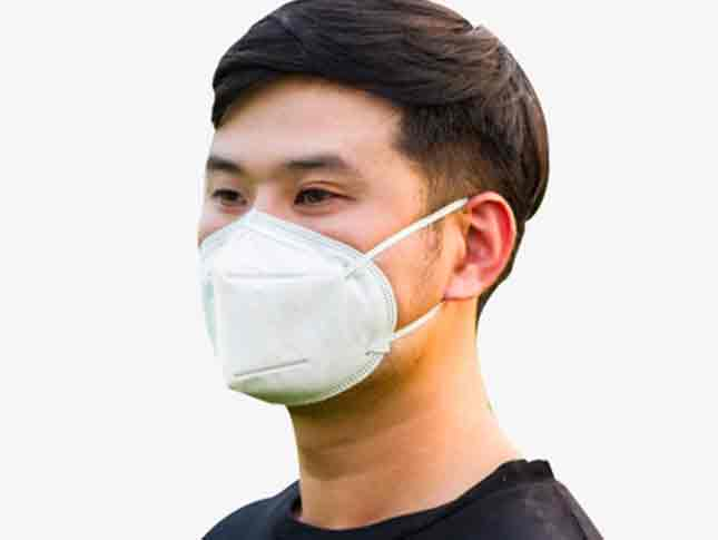 Medical N95 MASK 1500 PCS