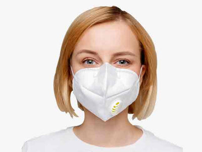 Medical N95 MASK 750 PCS
