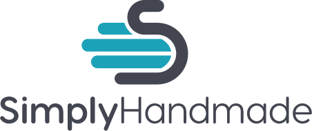 Official Simply Handmade Logo
