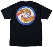 Load image into Gallery viewer, Planet Tee (Navy)