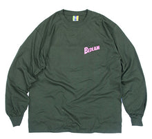 Load image into Gallery viewer, Planet Long Sleeve (Forest Green)