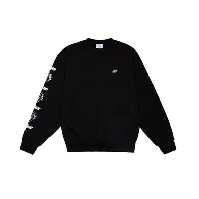 Joker Black Crewneck