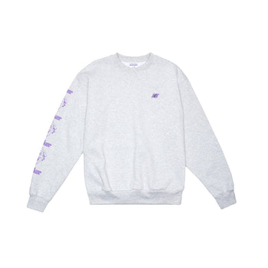 Joker Ash Grey Crewneck