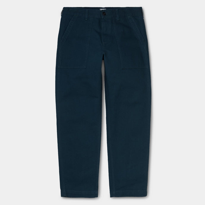 Fatigue Pant (Duck Blue)