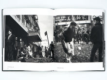 Load image into Gallery viewer, Street Level: New York Photographs 1987-2007 by Sue Kwon
