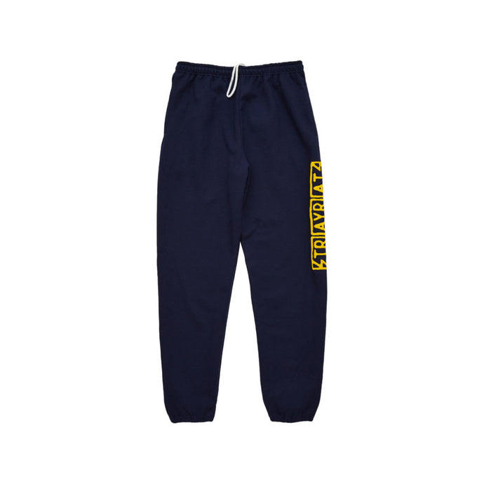 Sub Sweatpants (Navy)