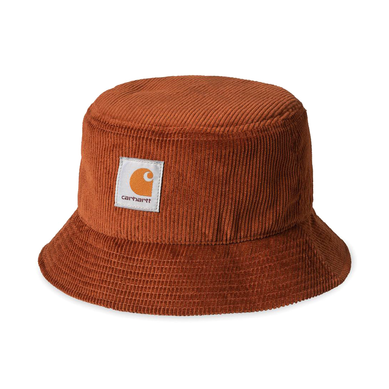 Cord Bucket Hat (Brandy)
