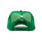 Ratgirl Trucker Hat (Green/White)