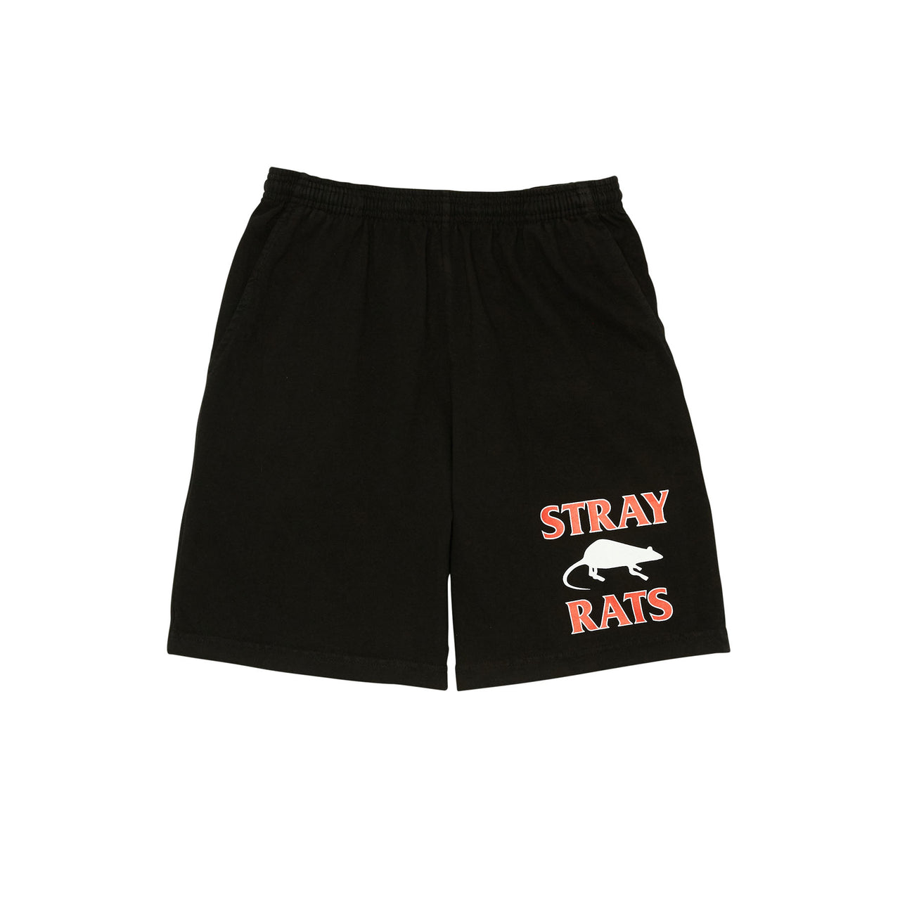 Rodenticide Jammer Short (Black)