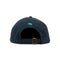 Tourist Hat (Navy Blue)
