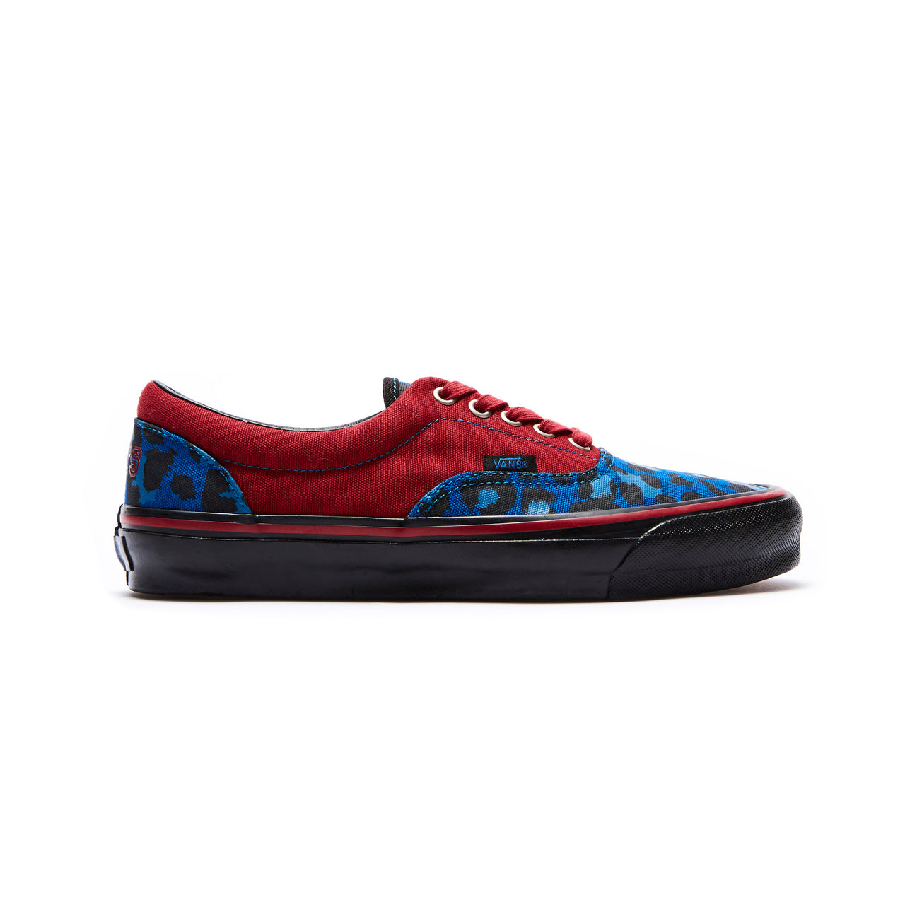 SR / Vans OG Era LX (Rio Red / Snorkel Blue)
