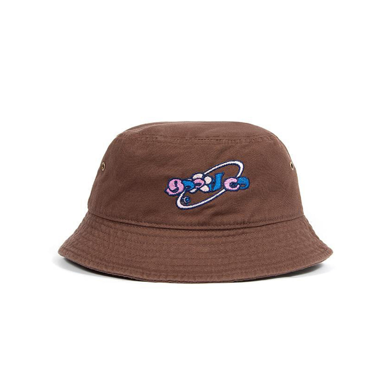 Flourish Bucket (Brown)