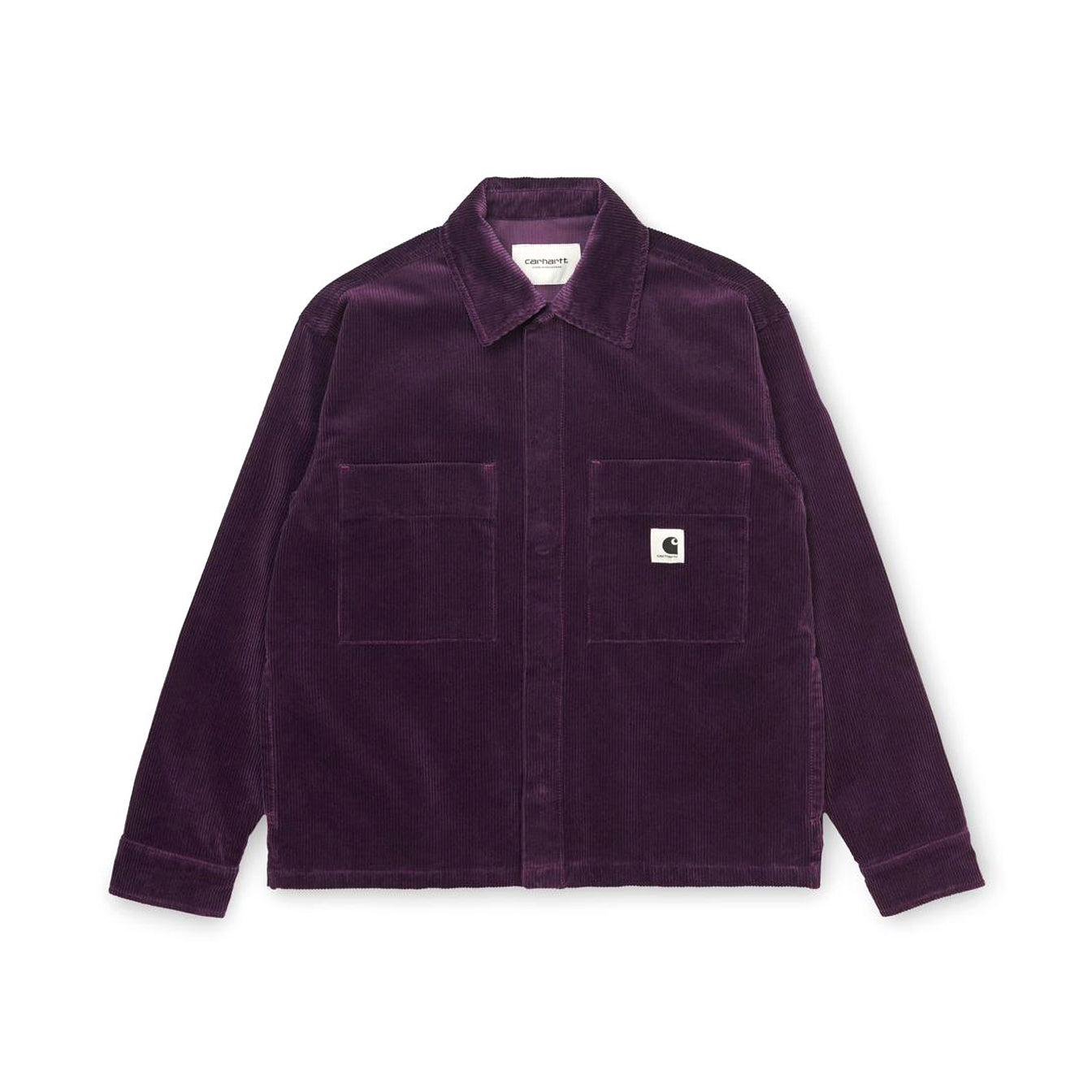 Women's Foya Shirt Jacket (Boysenberry)
