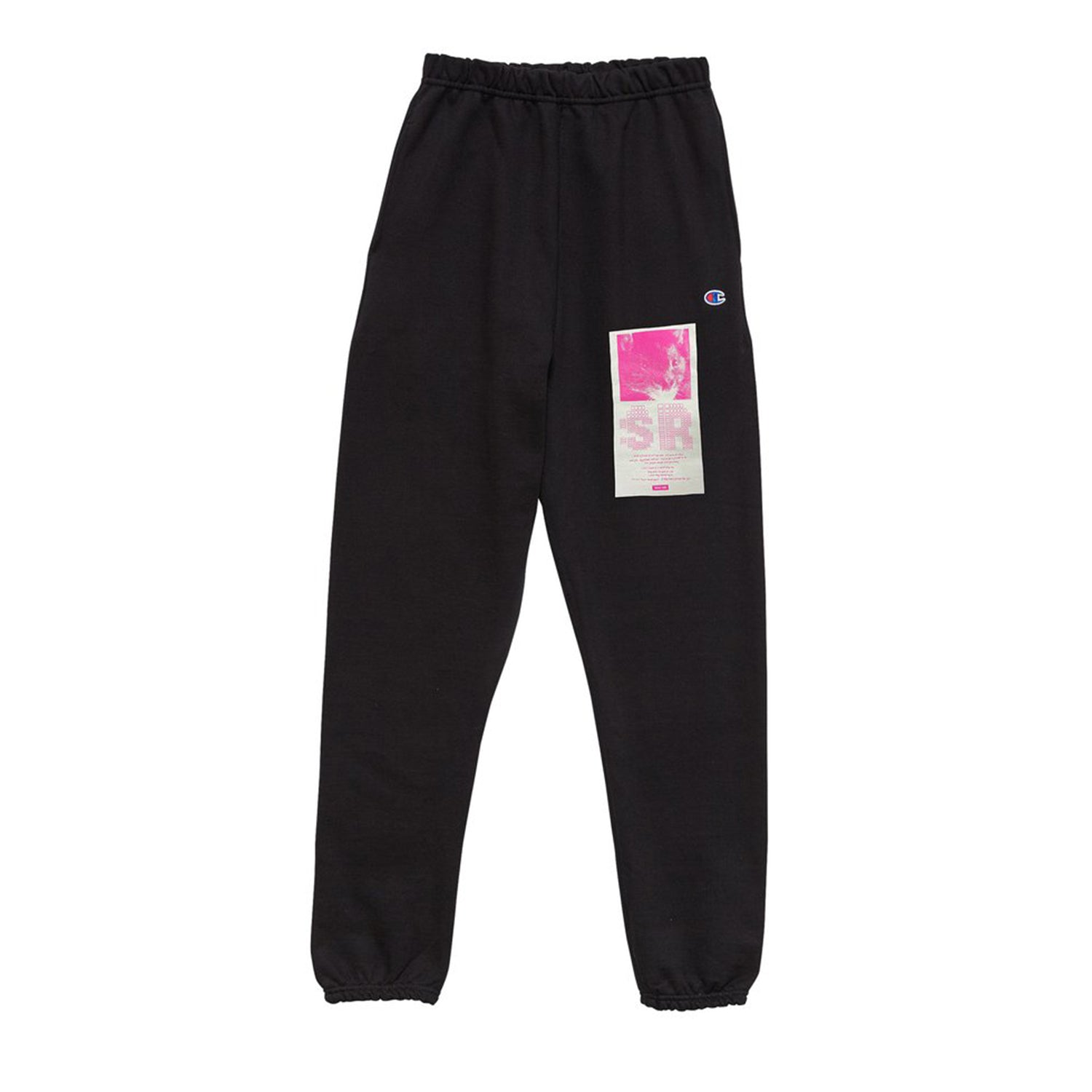 Friend Sweatpant (Black)