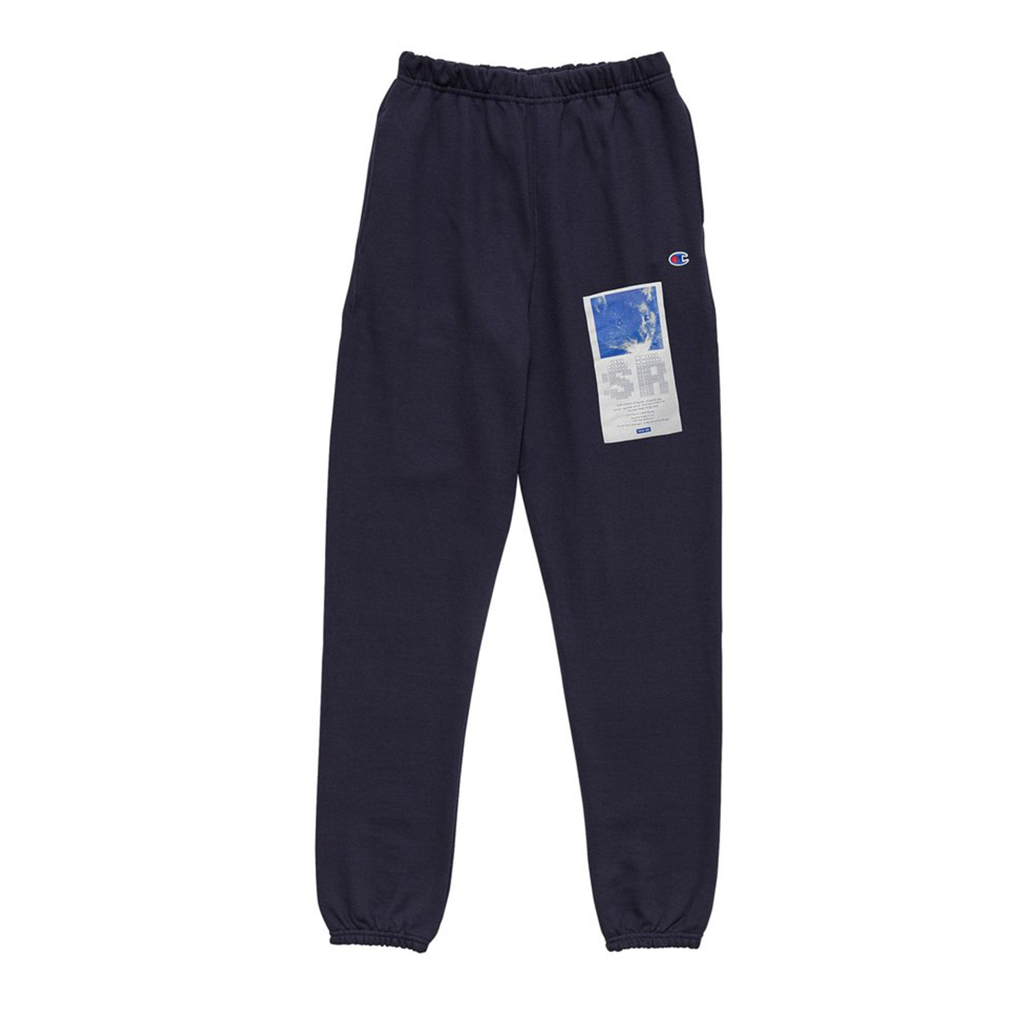 Friend Sweatpant (Navy)