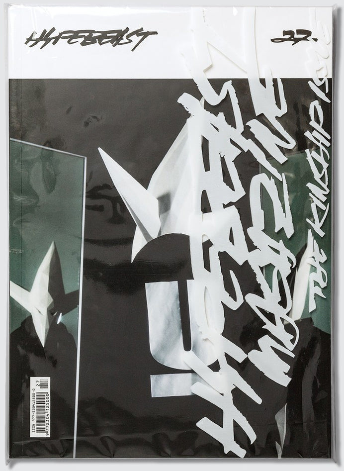 Hypebeast Magazine Issue 27: The Kinship Issue