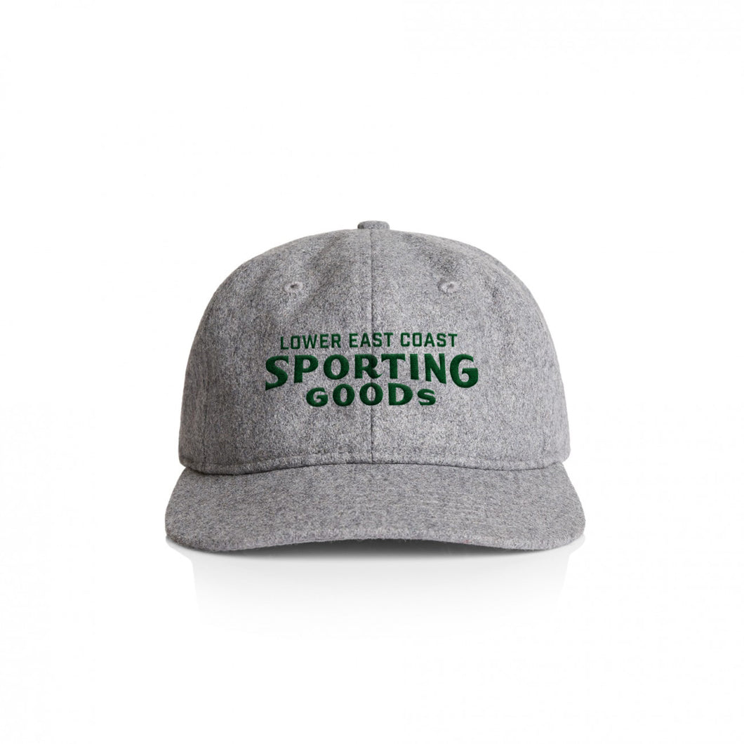 Sporting Goods Cap