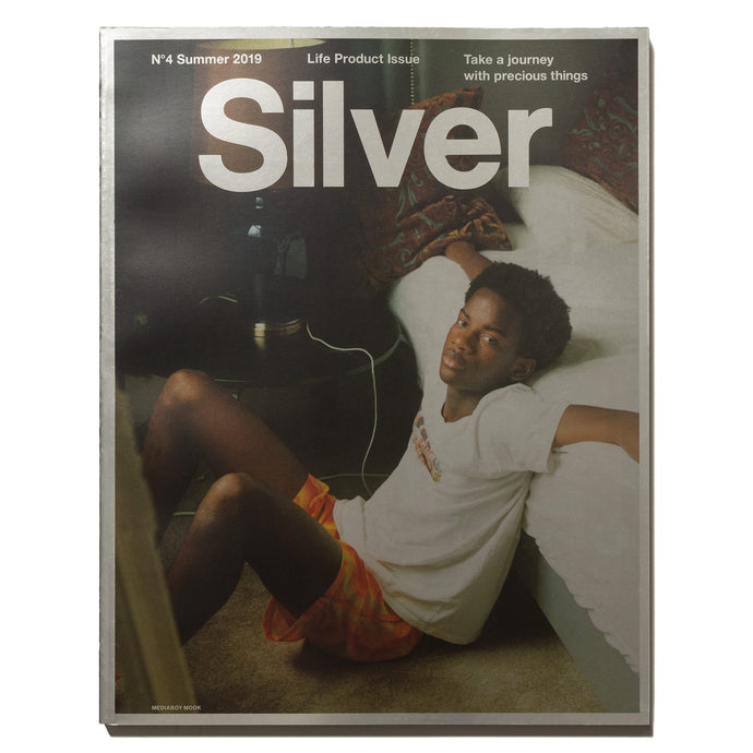 Silver: Life Product Issue (Summer 2019, Nº 4)
