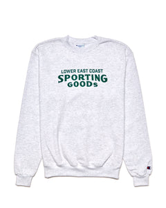 Sporting Goods Crewneck (Heather)