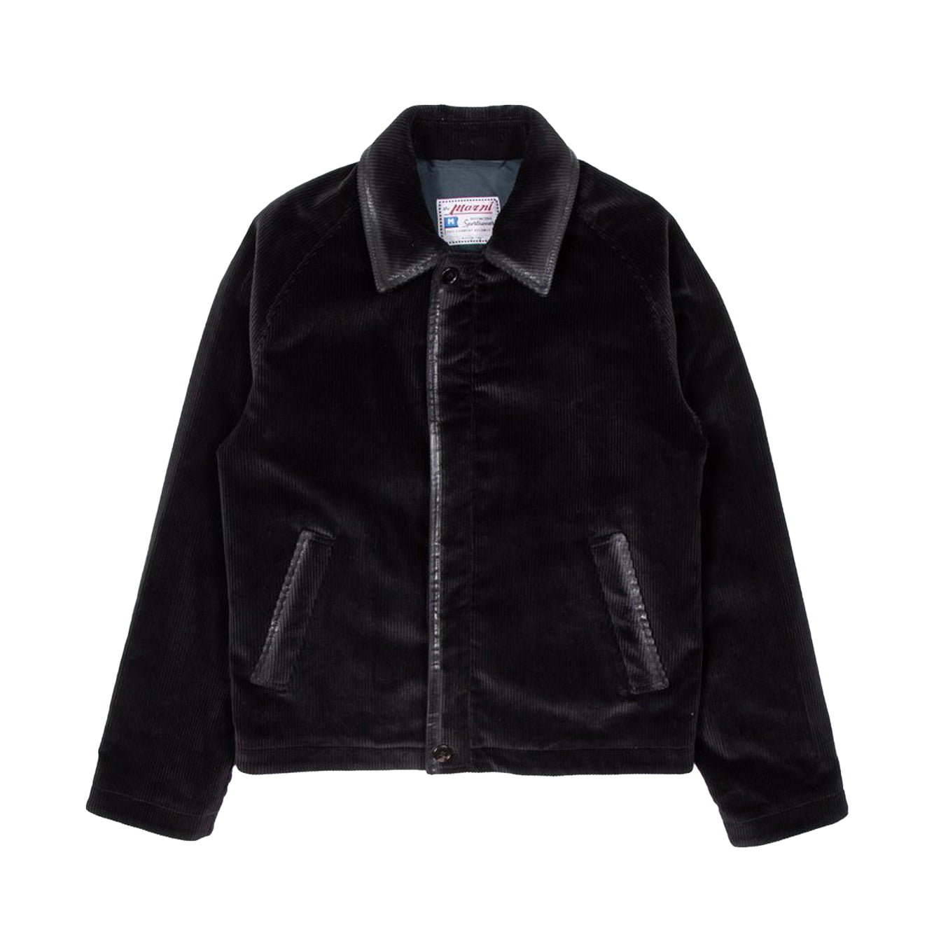 Marni Zip Cord Jacket