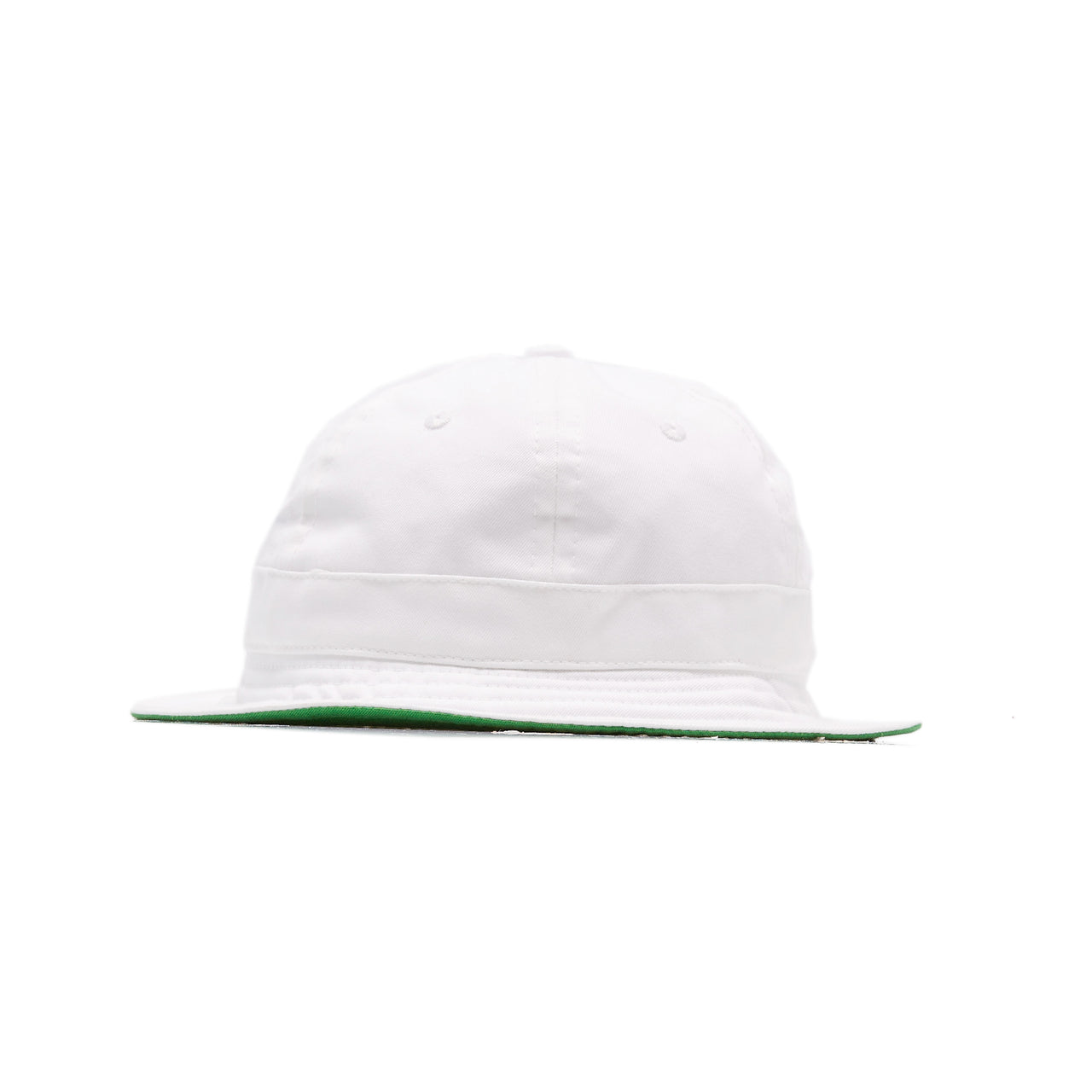 Tennis Hat - White
