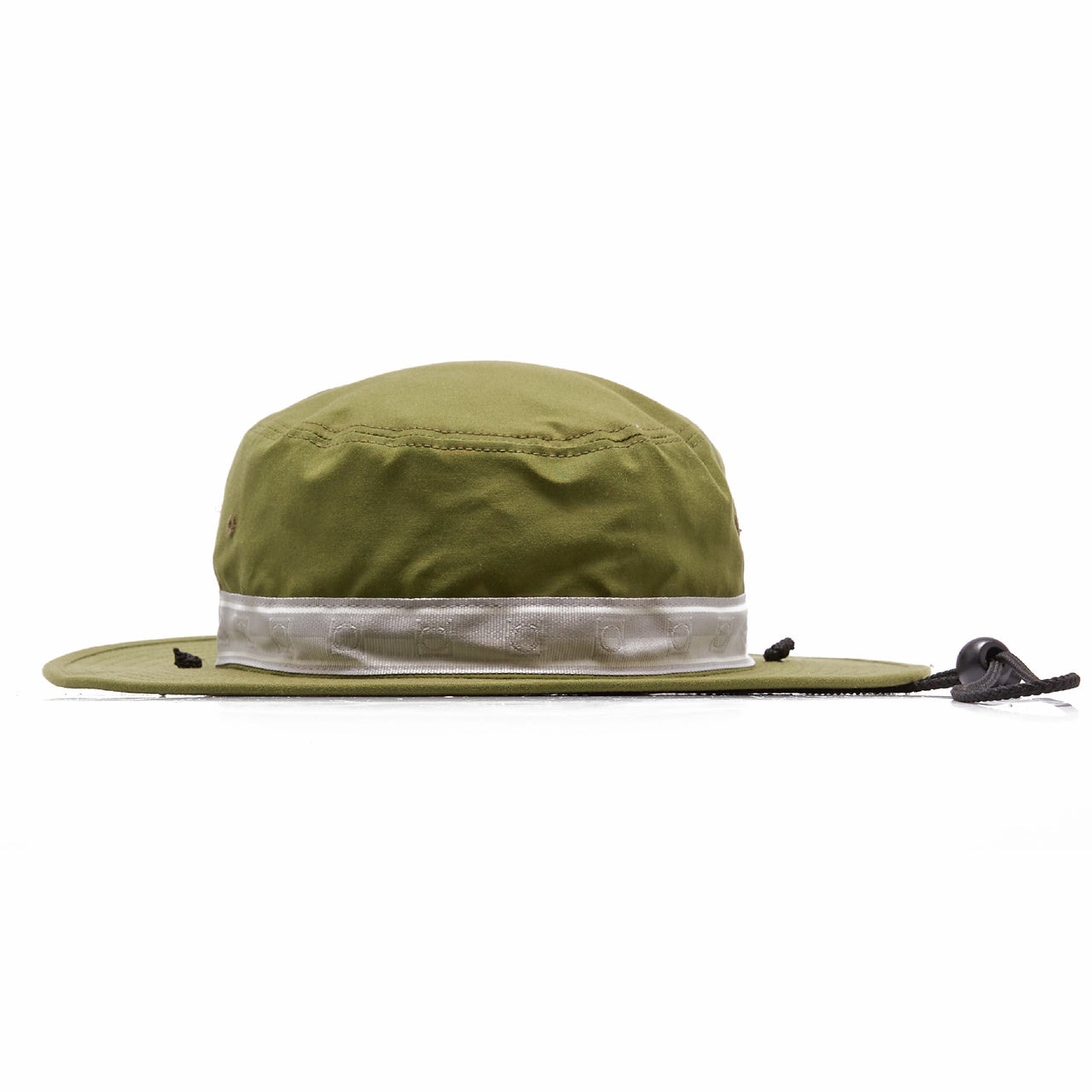 Bucket Hat Three - Moss