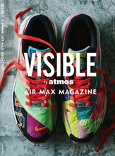 Load image into Gallery viewer, Visible by Atmos (AirMax Magazine)