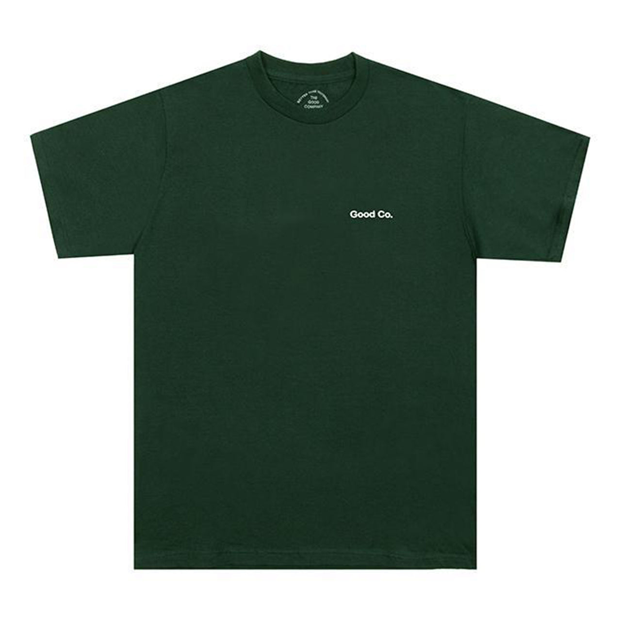 Young Tee (Forest Green)