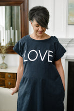 Load image into Gallery viewer, Love (Navy)