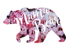 Load image into Gallery viewer, Mama Bear II