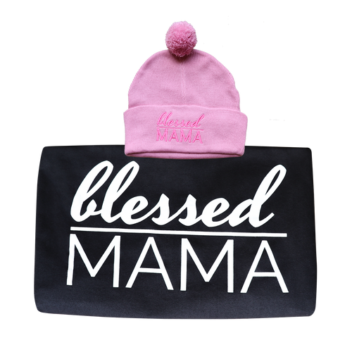 Blessed Mama Bundle