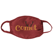 Load image into Gallery viewer, Comet Face Mask