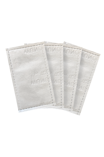 Face Mask Filters (4-Pack)