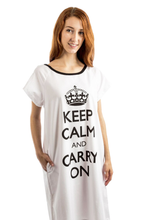 Load image into Gallery viewer, Keep Calm and Carry On